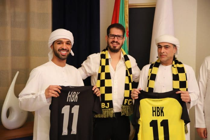 Beitar Jérusalem - un cheikh émirati rachète «le club le plus raciste d'Israël»