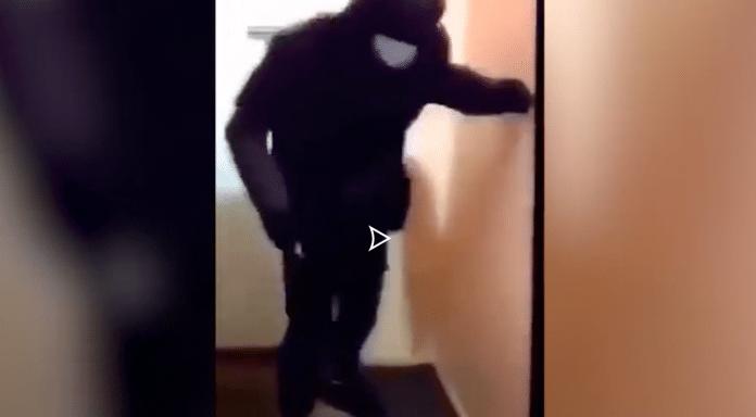 Besançon un homme criblé de balles, les tireurs se filment et diffusent la vidéo sur internet - VIDEO