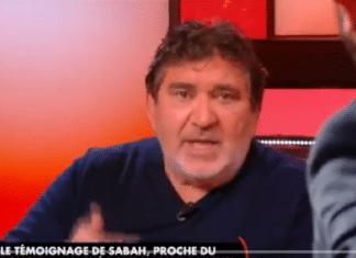 """""""C'est un scandale !"""" : Le père de Cédric Chouviat lance un appel à Darmanin en plein direct"""