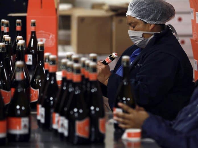 Coronavirus - l'Afrique du Sud interdit la vente d'alcool dans tout le pays