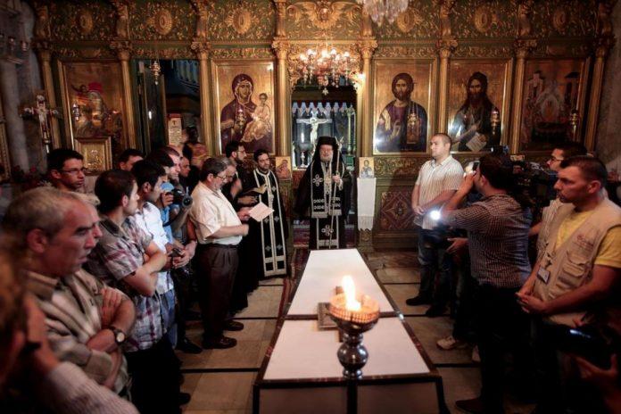 Coronavirus - les chrétiens de Gaza célèbrent cette année un Noël sombre