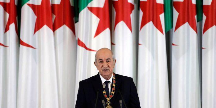 Covid-19 - Abdelmadjid Tebboune rentre en Algérie après deux mois d'absence