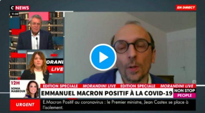 Covid-19 l'avocat de Didier Raoult réclame les bulletins de santé d'Emmanuel Macron - VIDEO