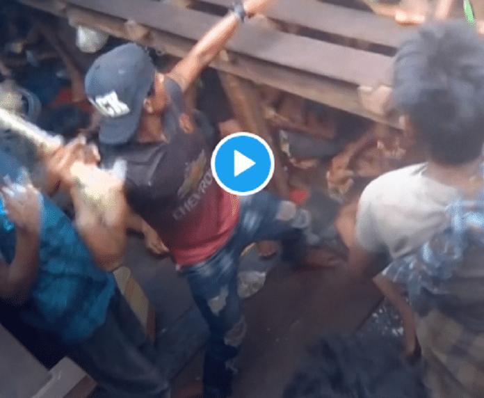 De nouvelles images montrent la cruauté que subissent les musulmans Rohingyas