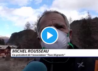 Deux maraudeurs interpelés pour avoir aidé des migrants dont une femme enceinte