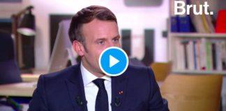 Emmanuel Macron parler l'arabe, c'est une chance pour la France- VIDEO