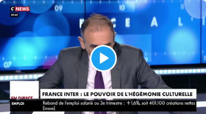 France Inter, c'est