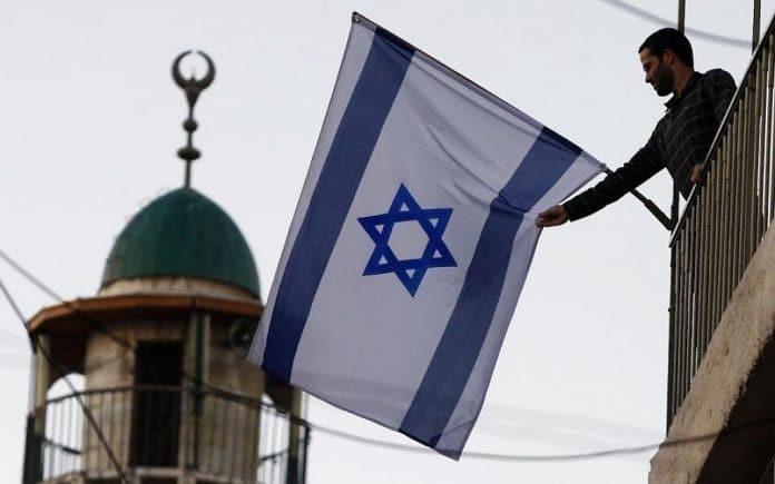 Israël - Face à la hausse des conversions à l'Islam, des associations juives tentent de réagir2