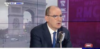 Jean Castex propose de réécrire le texte de loi Sécurité Globale - VIDEO