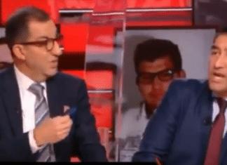 Jean Messiha, taclé par le père de Cédric Chouviat et Karim Zéribi au sujet des violences policières - VIDÉO
