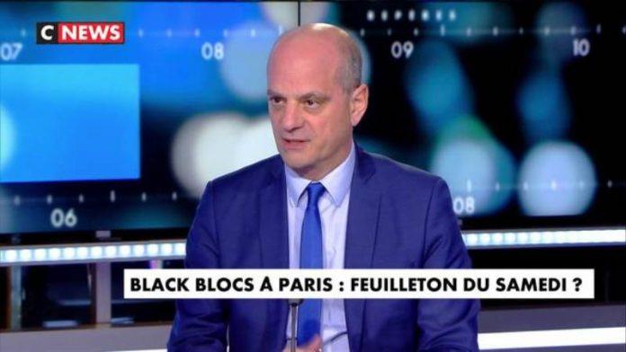 Jean-Michel Blanquer maintient finalement l'instruction en famille sauf pour les musulmans - VIDEO (1)