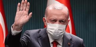 """""""J'espère que la France va se débarrasser de Macron le plus tôt possible"""" déclare Erdogan"""