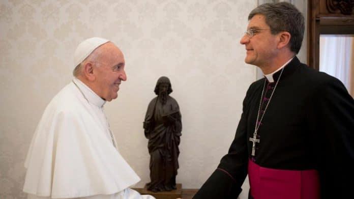 L'archevêque de Reims déplore le manque de «véritable connaissance entre des familles chrétiennes et des familles musulmanes»