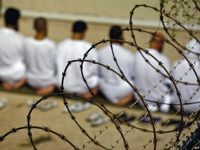 L'assemblée nationale publie une proposition de loi réclamant des camps de «rétention» pour les musulmans