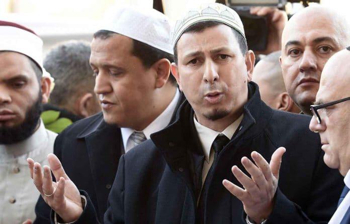L'imam de Nîmes reconnait près de 30 000 euros d'escroqueries, une enquête en cours
