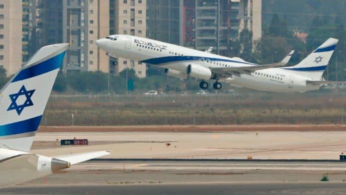 La Tunisie et l'Algérie auraient empêché les avions israéliens de survoler leur espace aérien vers le Maroc