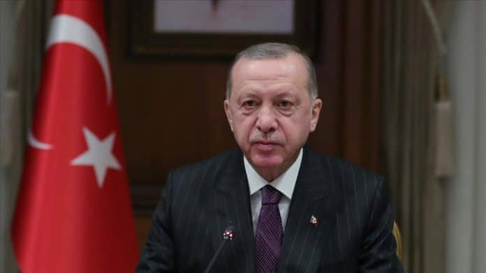 La Turquie ouvrira une nouvelle page de dialogue avec l'UE et les États-Unis en 2021