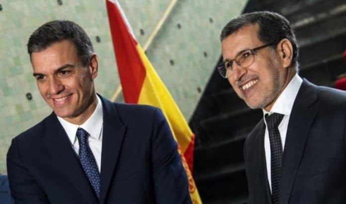 L'ambassadeur du Maroc en Espagne calme les tensions après la déclaration d'El Othmani
