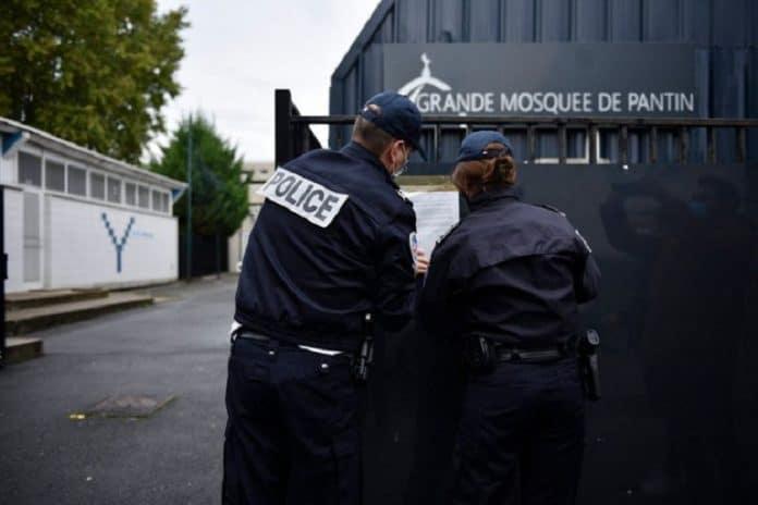 Le Conseil d'État rejette la demande de réouverture de la mosquée de Pantin