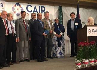Le Conseil islamique Américain offre un espace de bureau et des ressources logistiques au CCIF