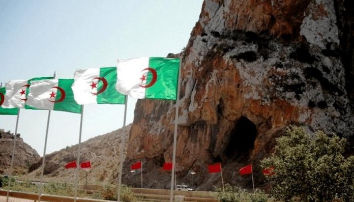Le Maroc se déclare prêt à rouvrir ses frontières avec l'Algérie