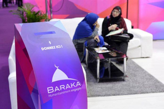 Le Tribunal autorise BarakaCity a poursuivre ses activités à l'étranger (1)
