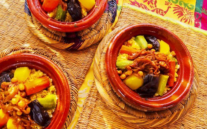 Le couscous classé au patrimoine mondial de l'Unesco