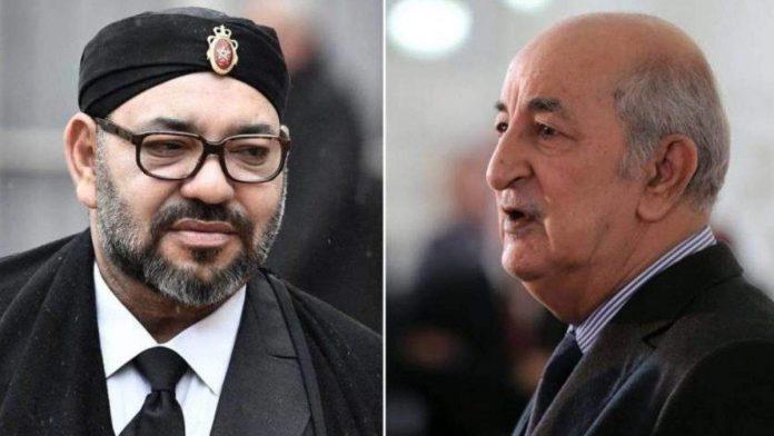 Le roi Mohammed VI souhaite un prompt rétablissement au président Abdelmadjid Tebboune
