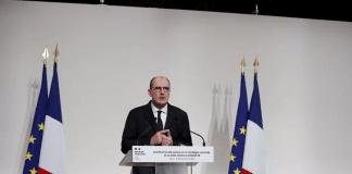 """""""Les personnes vaccinées seront suivies et tracées"""" déclare Jean Castex"""