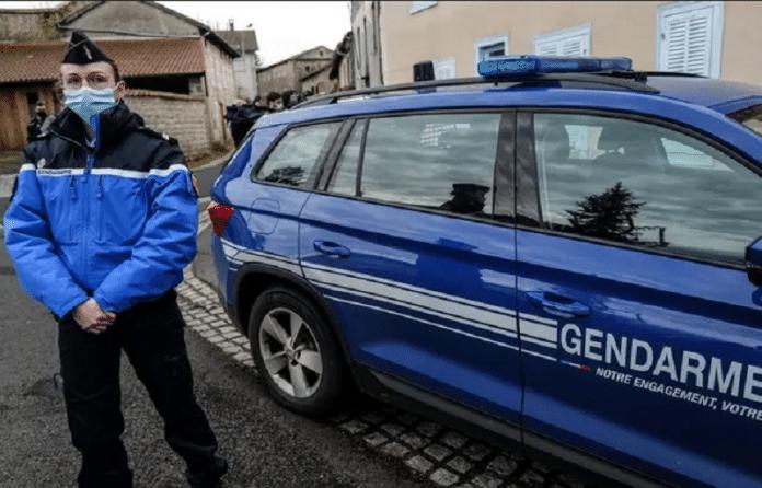 L'homme ayant tué 3 gendarmes se disait