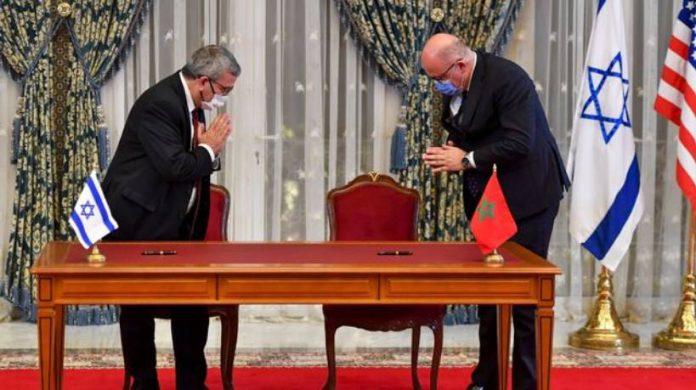 Maroc - les opposants à la normalisation avec Israël saisissant la Cour de Cassation pour annuler l'accord (1)