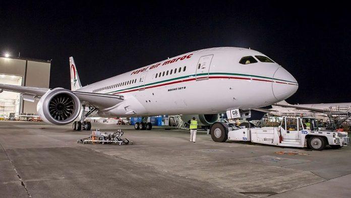Nouvelle souche COVID-19 - le Maroc suspend ses vols avec le Royaume-Uni