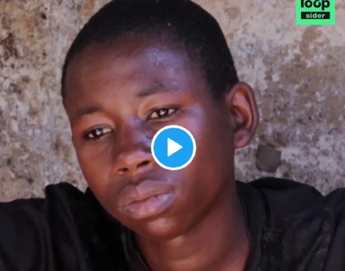 Oussama, lycéen rescapé des enlèvements de Boko Haram de ces derniers jours, raconte