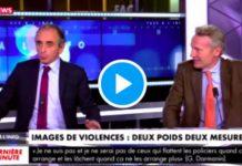 Pour Eric Zemmour, Taha Bouhafs n'est pas journaliste mais «un militant islamiste» - VIDEO