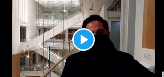 Risquant 10 mois de prison, Idriss Sihamedi s'exprime pour la première fois
