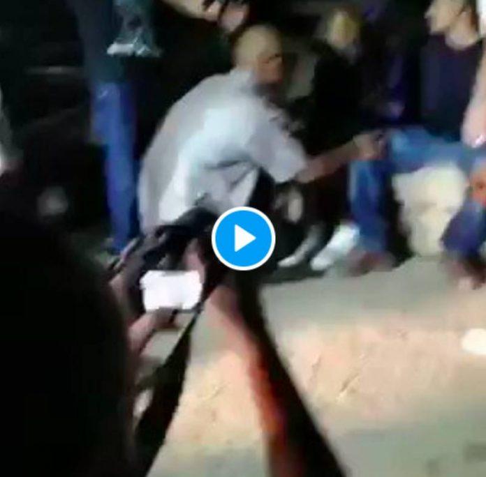 Tik Tok une influenceuse abattue d'une balle dans la tête par un de ses amis - VIDEO (1)