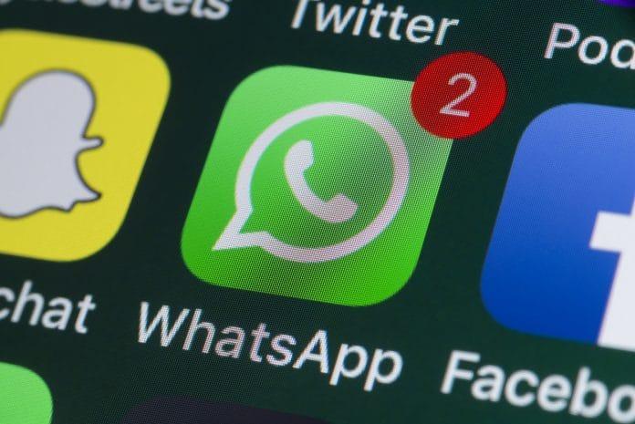 WhatsApp cessera de fonctionner sur certains téléphones à partir du 1er janvier 2021