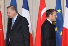 «Cher Tayyip, parlons nous !» - Emmanuel Macron adresse une lettre à Erdogan