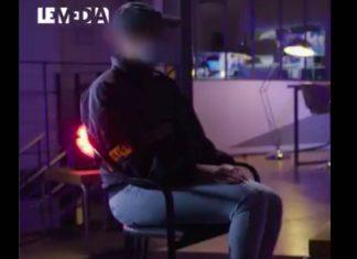 « Le premier bougnoule que je vois, je lui tire dessus » le témoignage glaçant d'une policière en pleurs - VIDEO