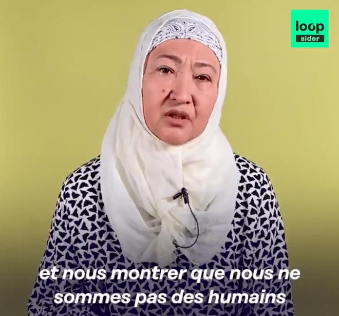 «Le viol est une punition quotidienne» une Ouïghoure réfugiée en France témoigne de l'atrocité des camps - VIDEO