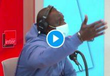 «Y'a des gens qui vous détestent, ils ne vous le diront jamais» Omar Sy répond à ceux qui l'insultent - VIDEO