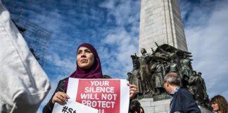 Belgique : Le Collectif Contre l'Islamophie menacé de dissolution