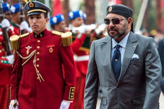 Le roi du Maroc pique une grosse colère à Fès