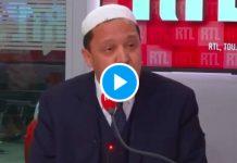 Je suis prêt à servir Hassen Chalghoumi veut président le Conseil national des imams