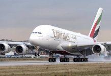 Un pilote d'Emirates suspendu pour avoir refusé de voler vers Israël