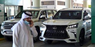 Après trois ans d'embargo, les premiers Qataris traversent la frontière saoudienne