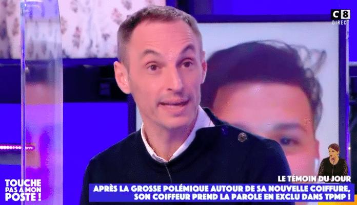 Accusée de corruption, le coiffeur de Marlène Schiappa fait des révélations chez Hanouna - VIDEO