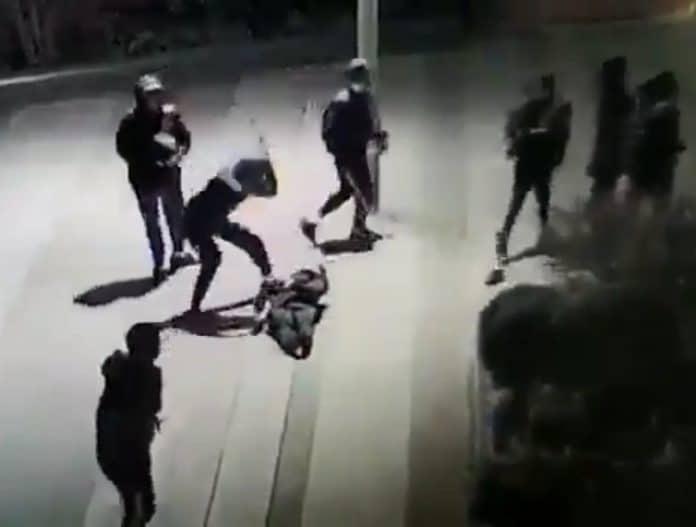 Affaire Yiruy - neuf suspect mis en examen, dont cinq pour «tentative d'assassinat»