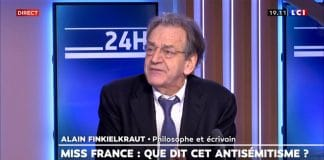 Alain Finkielkraut fait la promotion de la pédocriminalité en direct - VIDEO
