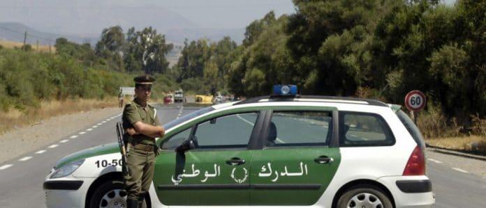 Algérie - 5 morts et 3 blessés dans l'explosion d'une bombe artisanale